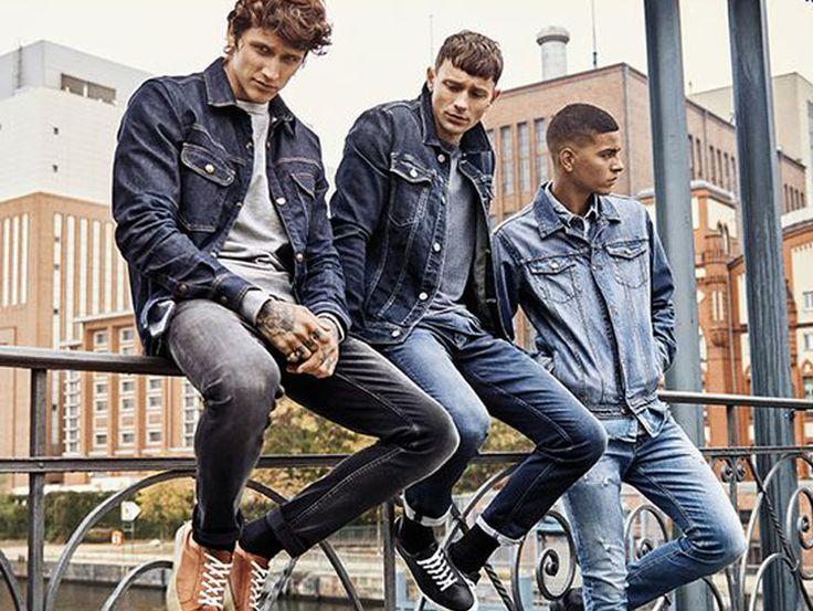 Junge Mode für trendbewusste Optimisten!  Profitiere beim grossen Jack & Jones Sale von bis zu 77% Rabatt!  Spare hier: http://www.onlinemode.ch/jacke-jones-sale-bei-der-zalando-lounge-spare-77/