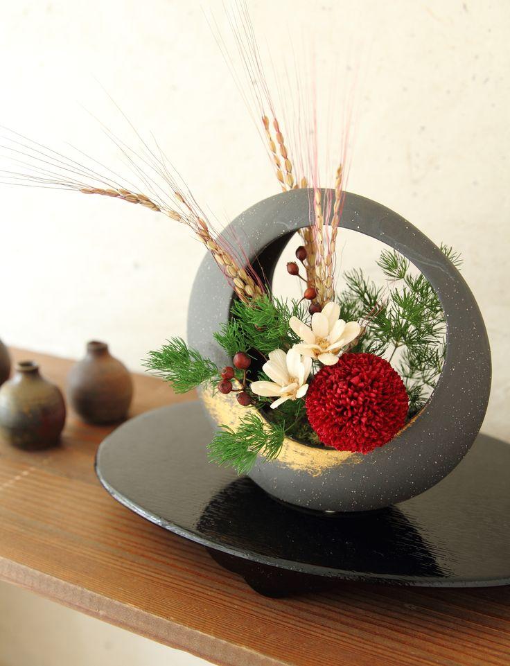 Preserved flower プリザーブドフラワーFine http://item.rakuten.co.jp/fine-flower/ag270/