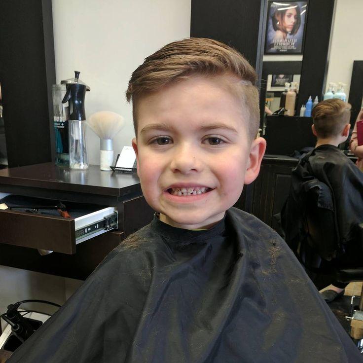 17 Best Ideas About Boys Haircuts Medium On Pinterest