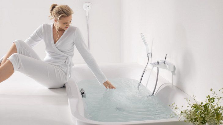 7 best ideas about griferia hansgrohe puravida on for Hansgrohe puravida