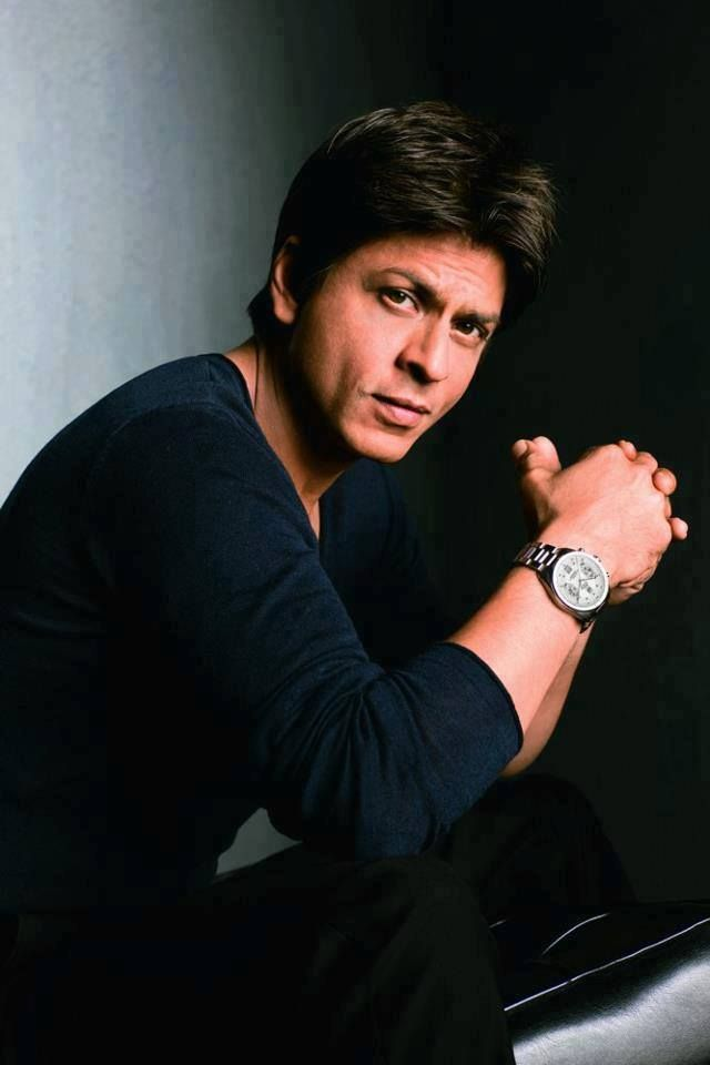 Shah Rukh Khan #bollywood
