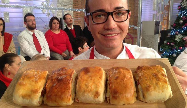 Il+panino+napoletano+di+Gino+Sorbillo:+la+ricetta