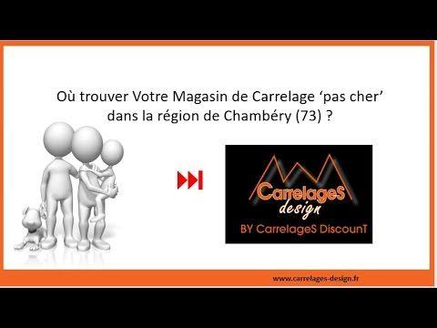 carrelages Chambéry