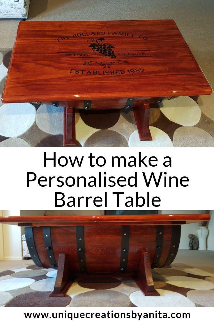 Empty Fine Woodworking Storage Woodworkingninja Woodworkingprojectsdesk Wine Barrel Coffee Table Wine Barrel Table Barrel Coffee Table