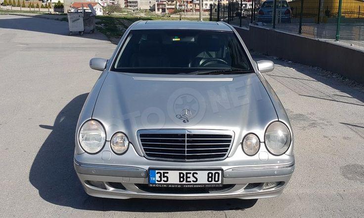 E200 E 200 KOMPRESSOR 2000 Mercedes E200 E 200 KOMPRESSOR
