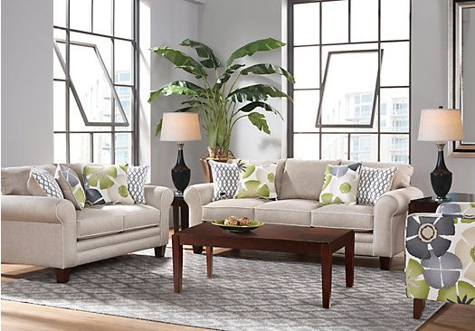 21 best images about muebles on pinterest shops denim for Classic taupe living room