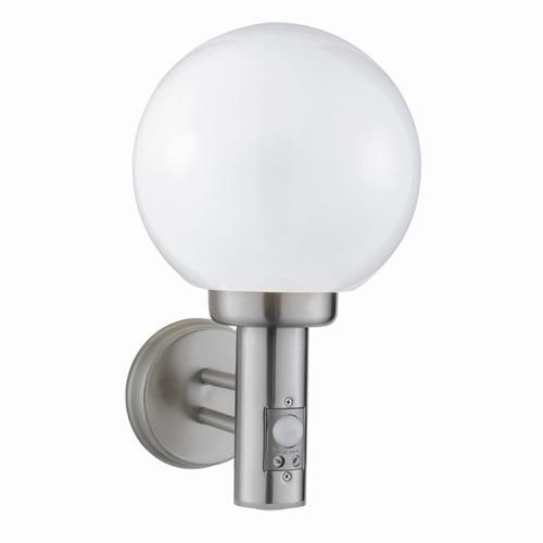 085 Globe Outdoor Security Light