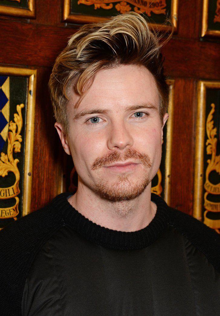 Pin for Later: Marre de Benedict? Voilà D'autres Acteurs Britanniques Sur Lesquels se Rincer L'oeil Joe Dempsie