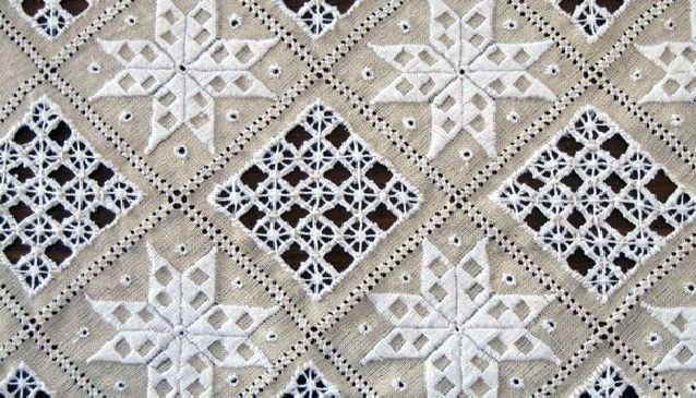 The Dream Embroideries of Cyprus