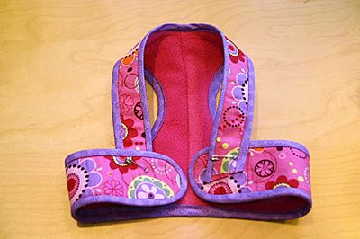 Kimono Dog Harness Pattern + Tutorial « Sew,Mama,Sew! Blog