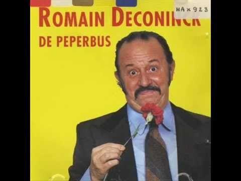 de peperbus romain deconinck