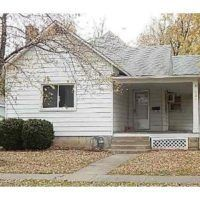 Foreclosure - E. Maple St. Independence, MO. 2BD/2BA. $23,500