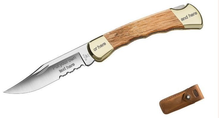 Buck Knives Wedding Gift : ... about trou on Pinterest Groomsmen, Wedding and Succulent bouquet