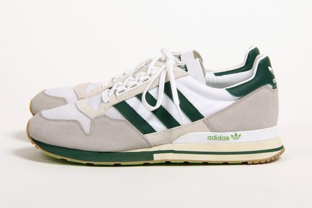Adidas ZX500 x United Arrows / Follow My SNEAKERS Board!