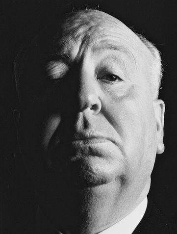 """""""There is no terror in the bang, only in the anticipation of it.""""  