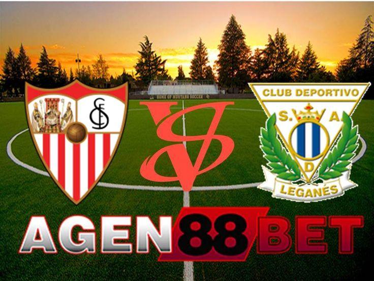 Prediksi Sevilla vs Leganes 08 Februari 2018 Copa del Rey