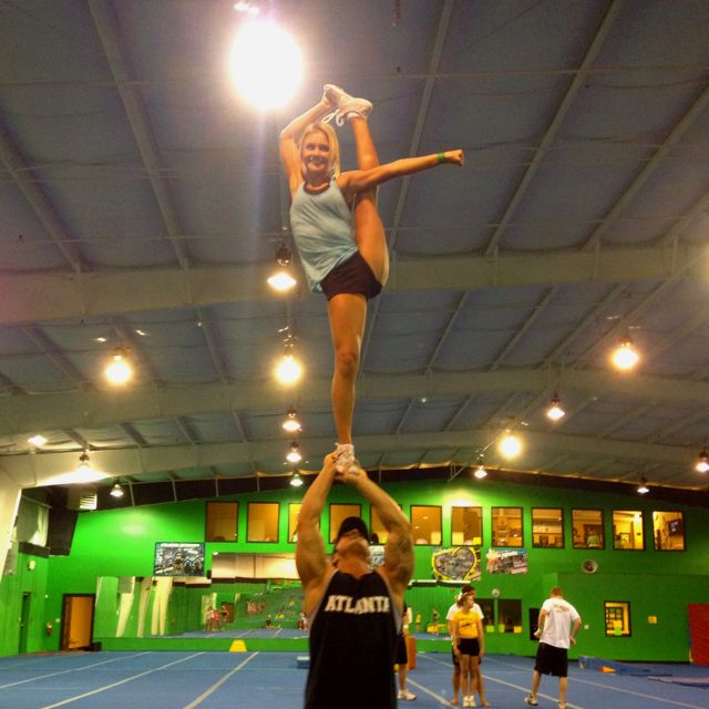 315 best images about Cheerleading on Pinterest