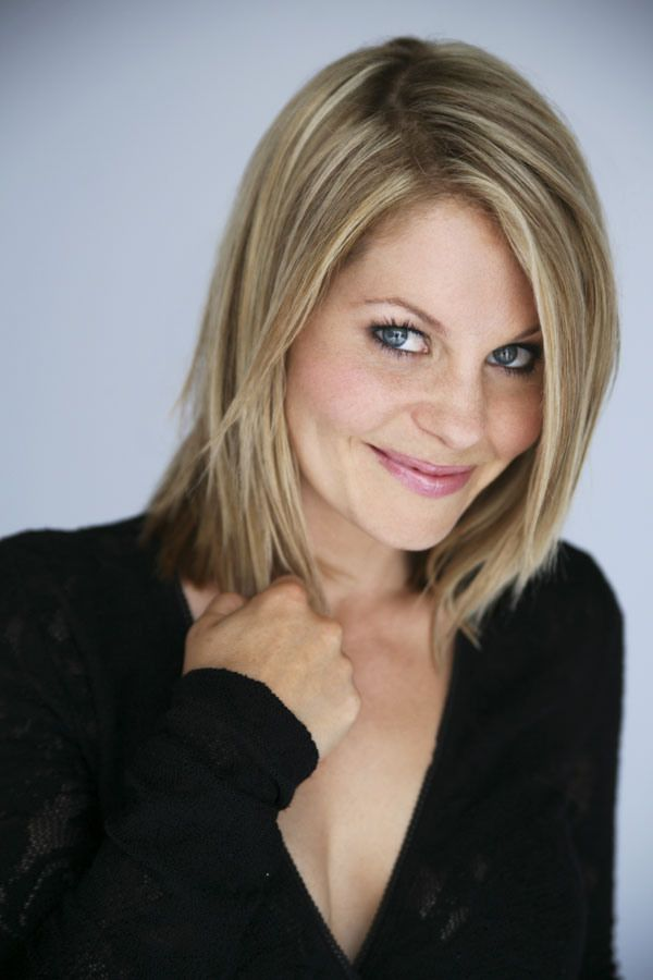 Candace Cameron Bure Spills On Balancing It All and Those Full House Hangouts   OK! Magazine