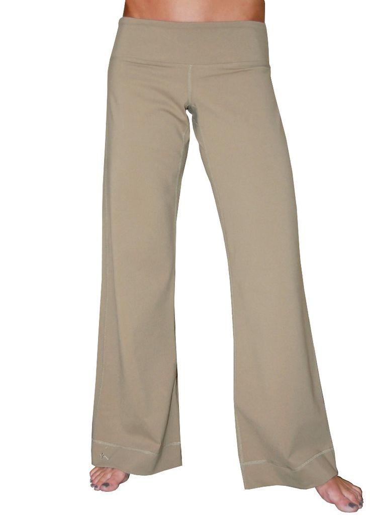 Misses Tall Yoga Pants