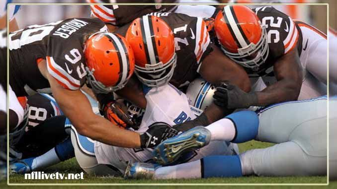 Cleveland Browns vs Detroit Lions Live Stream Teams: Browns vs Lions Time: 2:00 PM ET Week-10 Date: Sunday on 12 November 2017 Location: Ford Field, Detroit TV: NAT Cleveland Browns vs Detroit Lions Live Stream  Watch NFL Live Streaming Online The Cleveland Browns is a fantastic professional...