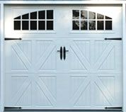 9x7 Santiago Garage Door