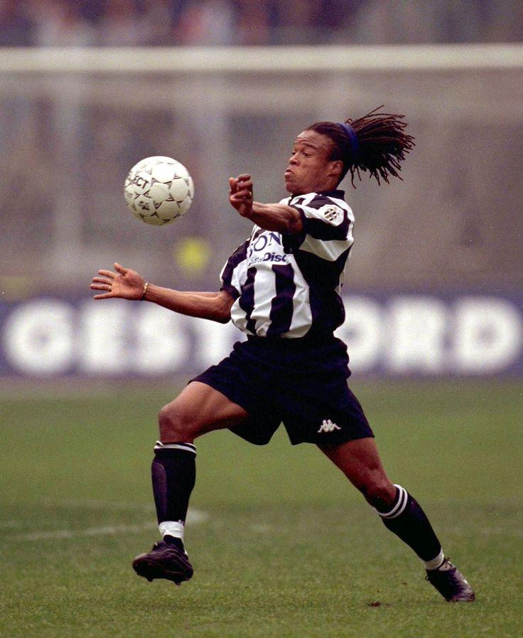 Edgar Davids - Juventus