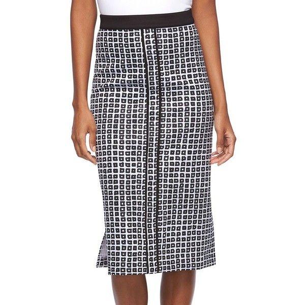 pencil skirt midi calf length dress ala