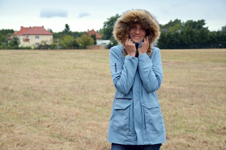 Tosti Utility Jacket: Funktionsjacke oder Military Jacke selber nähen