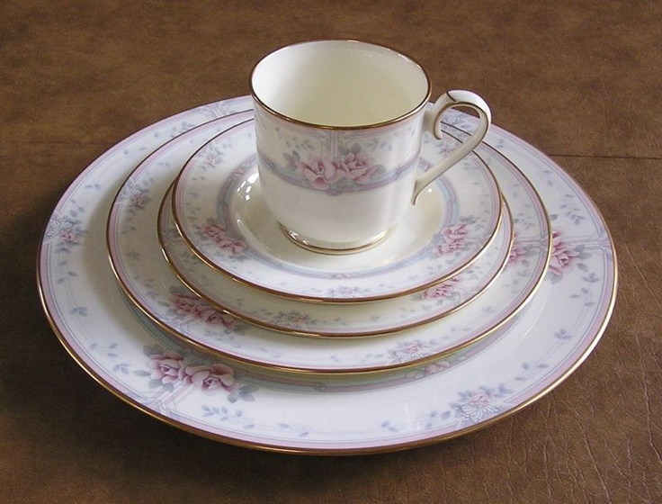 Replacement Mikasa China Discontinued Patterns