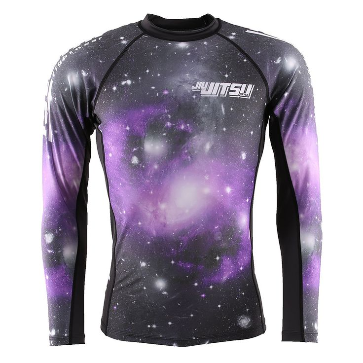 Listed Price: $34.99 Brand: Tatami The new Tatami X Jiu-Jitsu Style Magazine Collaboration Galactic rash guard is designed with a��_
