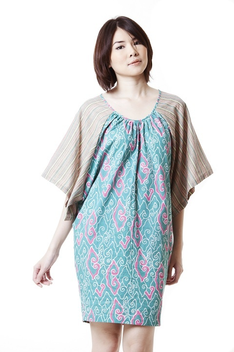 batik & lurik..lovely