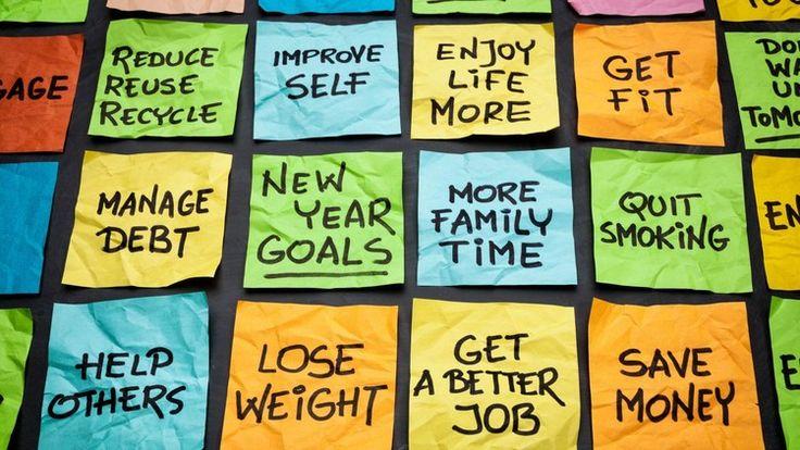 New year 2017: Tips for better living