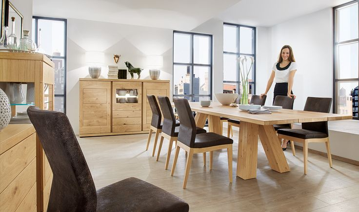 Great next level Ranges DINING ROOMS Venjakob M bel