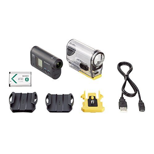 Sony HDR-AS20/B POV Action Cam with Wi-Fi/ NFC and 1080/ 60p HD + Sony C10 64GB microSDHC + Focus NP-BX1 Battery & Charger + Focus Micro HDMI Cable + Focus Float Strap + Accessory Bundle  http://www.lookatcamera.com/sony-hdr-as20b-pov-action-cam-with-wi-fi-nfc-and-1080-60p-hd-sony-c10-64gb-microsdhc-focus-np-bx1-battery-charger-focus-micro-hdmi-cable-focus-float-strap-accessory-bundle/