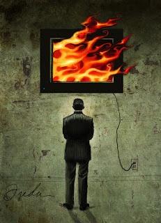 Activist Post: Apocalyptic TV: Art Imitating Life or Predictive Programming?