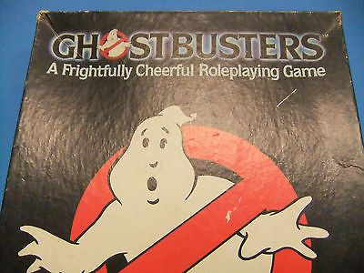 Ghostbuster Games