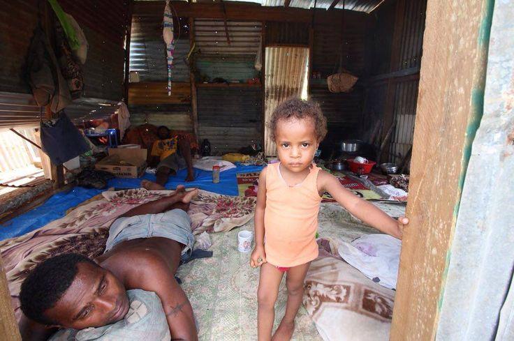 Cyclone Winston relief 2016
