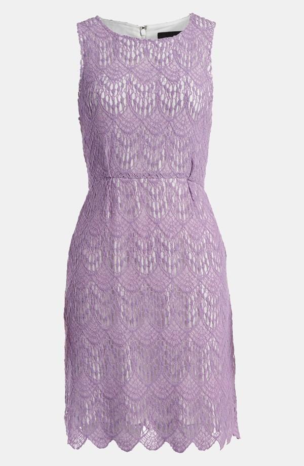Lovely. Lavender. Lace.