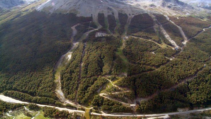 #TierraDelFuego #Patagonia #Argentina #Viajes #Travel #ArgentinaEsTuMundo #Turismo #Verde #Green #Colour #Colores Más info de viajes por Argentina en www.facebook.com/viajaportupais