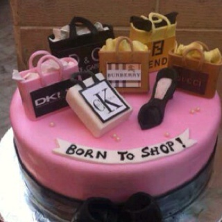 Shop-holicious cake!! food-for-health