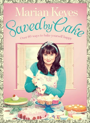 Saved By Cake, Marian Keyes. Good for your mind, soul and tummy. Particularly the dark chocolate and treacle biscuits.
