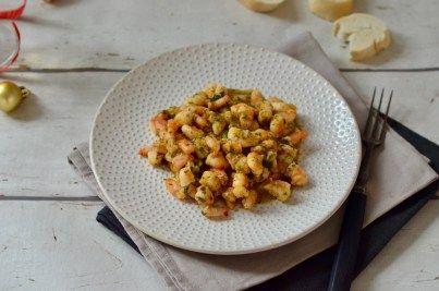 ZDF Drehscheibe: Mein italienisch-spanisches Weihnachtsmenü - Graziella's Food Blog