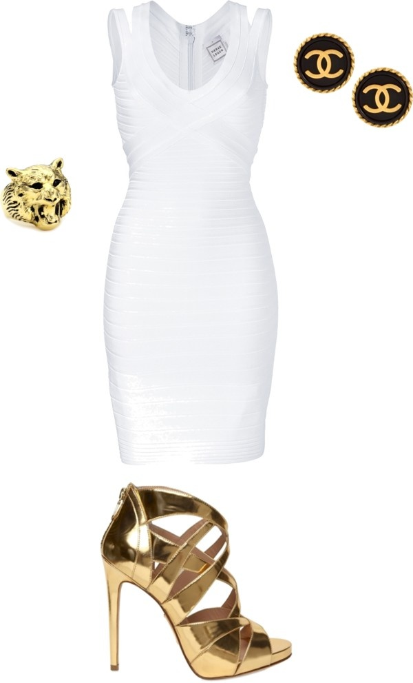 """Leo Season"" by libertybelle215 on Polyvore"