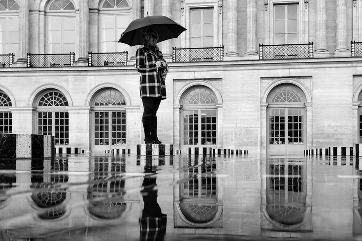 https://flic.kr/p/21EJWEN | Stay dry | Paris /// France /// 2017