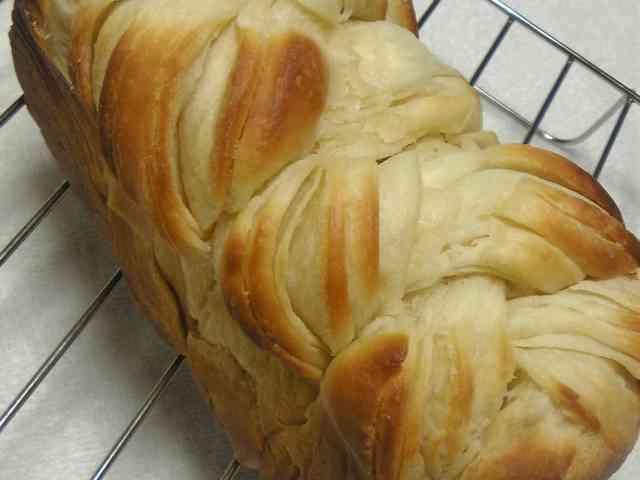 楽・楽♪デニッシュ食パン♪の画像