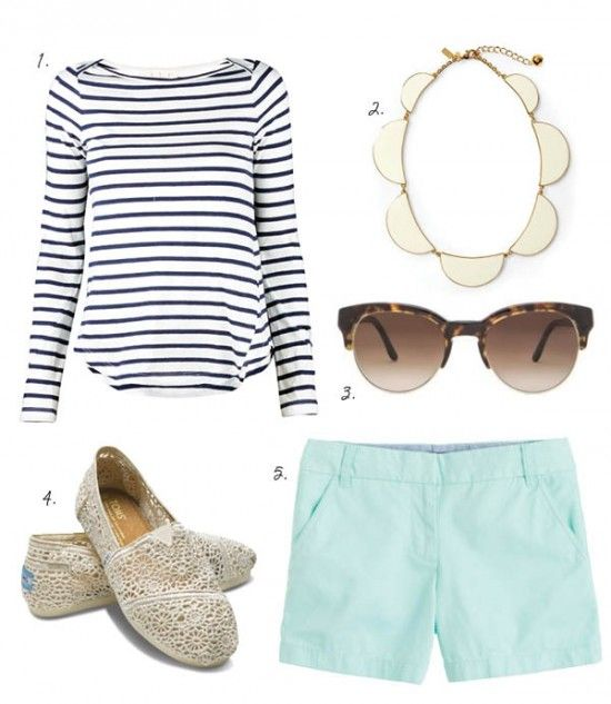 How to sailing outfit