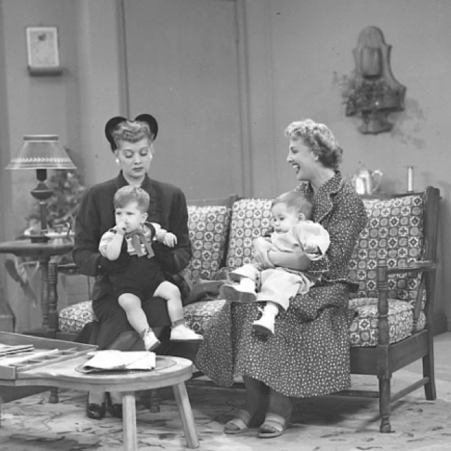 177 Best I Love Lucy Images On Pinterest