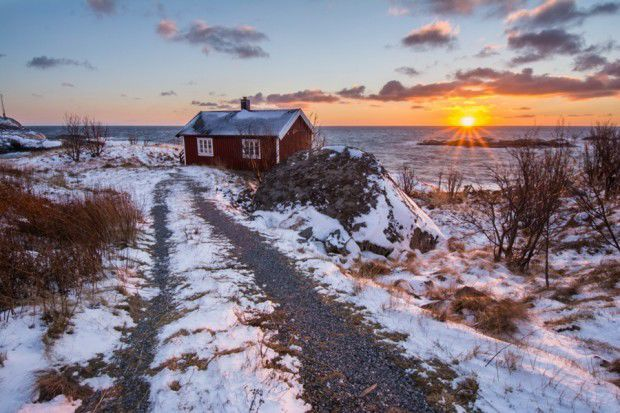 صور 5 مغامرات لا تصدق في النرويج صحيفة وطني الحبيب Lofoten Norway Norway Travel