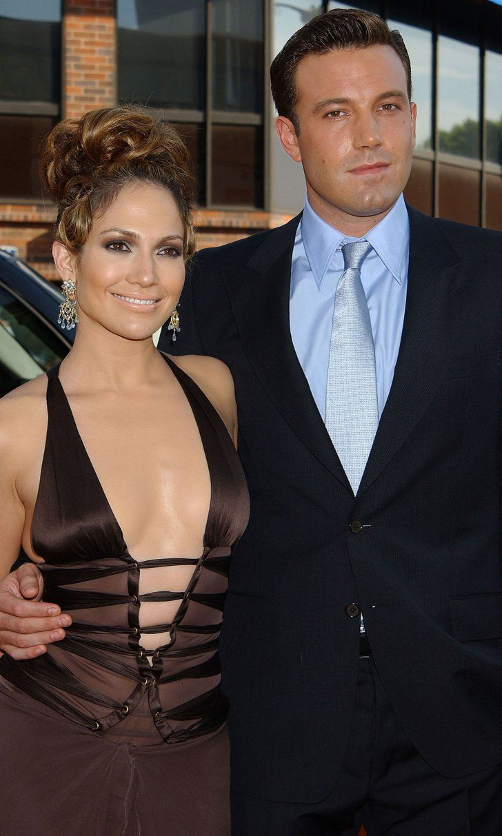 """Pin for Later: Ben Affleck on What His Relationship With Jennifer Lopez Did to His Career: """"I Wasn't Cool and I Wasn't Talented"""""""