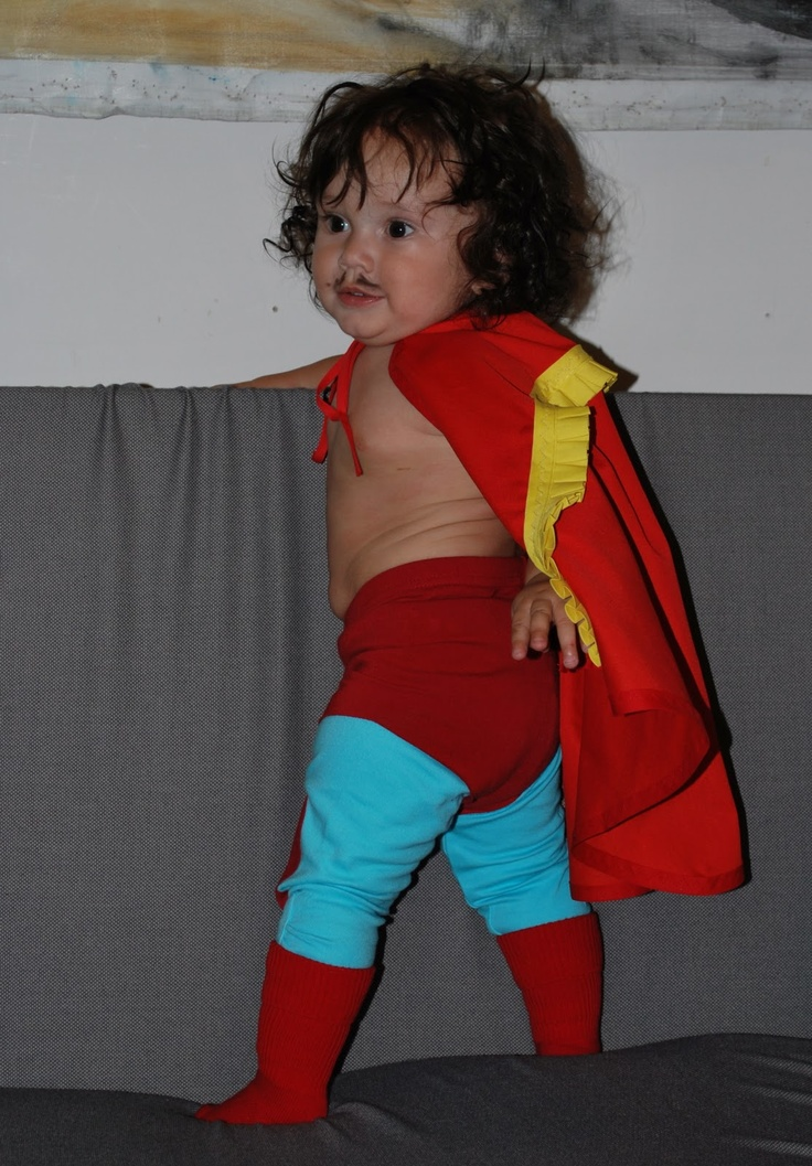Nacho Libre Toddler Costume Nacho Libre Best Halloween Costume